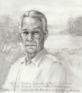 Sigurd F Olson