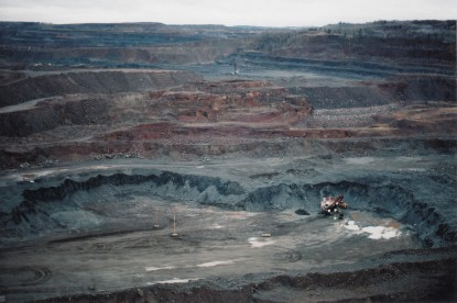 Will we trade the health of our water for a copper mine?