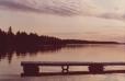 wilderness_lake_sunset