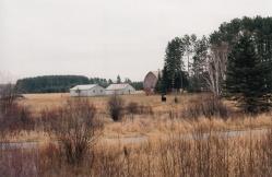 southwest of chisholm, mn