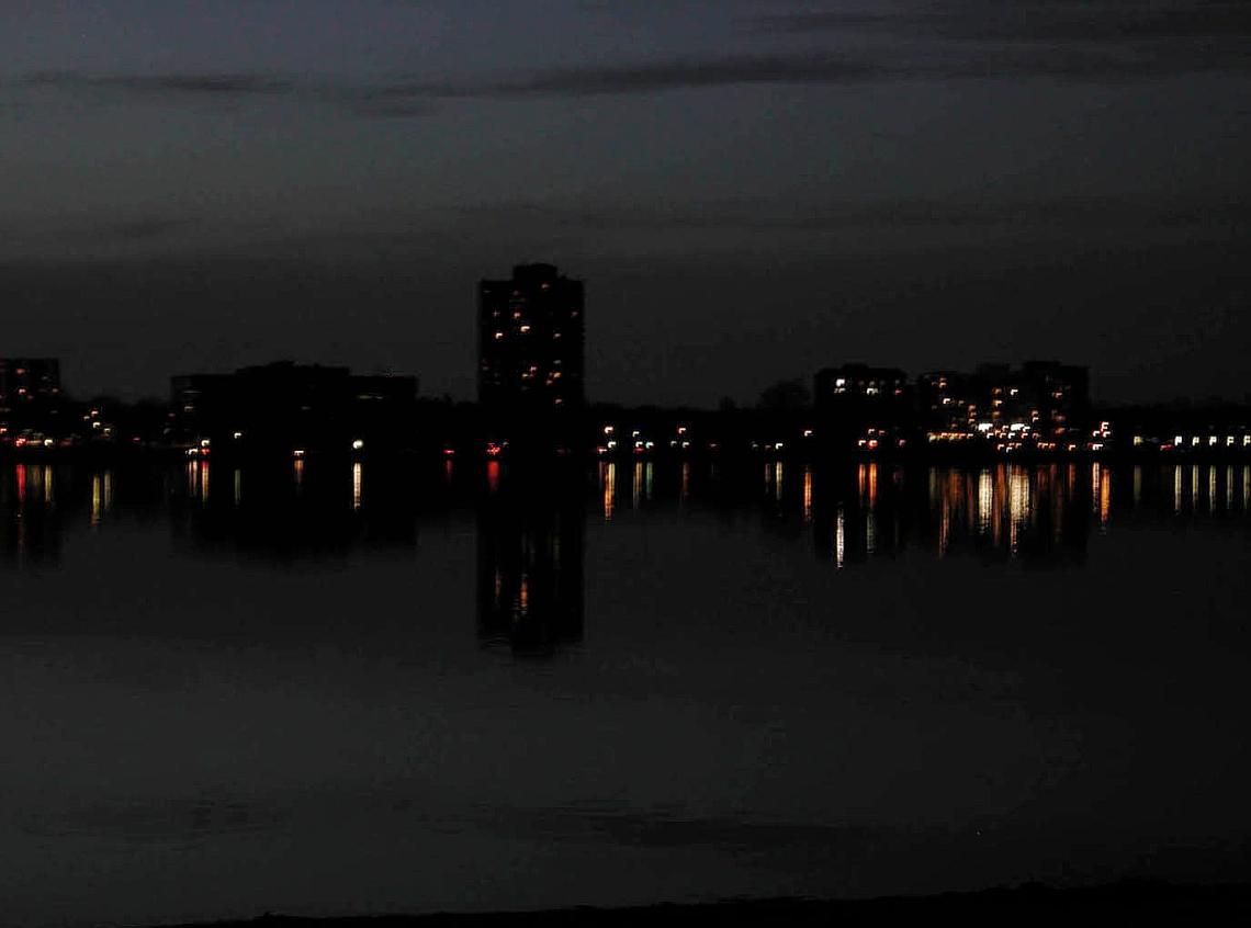 City_lights