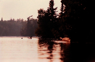 bear_head_lake_swim_mn