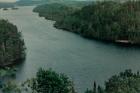 Lake Saganaga MN