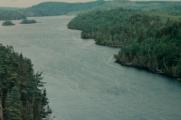 Saganaga Lake