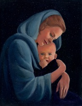 Mother Child